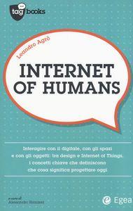 PDF EPUB download INTERNET OF HUMANS gratis italiano