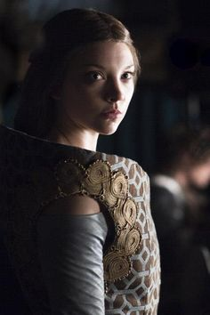 Margaery Tyrell costume by Michele Clapton