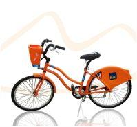 Brazil - BikeRio Itaù (600 bikes)