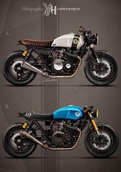 Yamaha Motorcycle : Photo