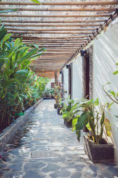 Bali & the Gili Islands Travel Guide - Miniature Garden Ideas Exterior Design, Miniature Garden, Garden Decor, Home And Garden, Side Yard, Outdoor Living, Garden Planning, Exterior, Side Garden