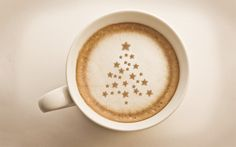 Coffee Art Wallpaper 31 Picture