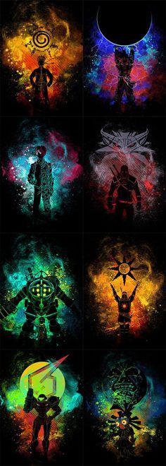 Awesome Digital Art wallpaper – My Company Ps Wallpaper, Naruto Wallpaper, Wallpaper Awesome, Gaming Wallpapers, Animes Wallpapers, Anime Kunst, Fan Art, Video Game Art, Dark Souls