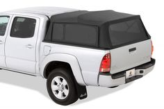 2005-2015 Toyota Tacoma Camper Shells - Bestop 76308-35 - Bestop Supertop Truck Bed Camper Shell  On the fence about this...  I would also like to have some kind of shade canopy for this as well.