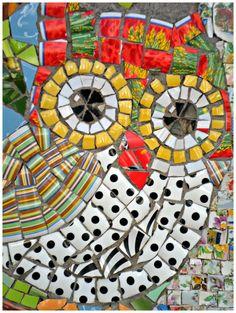 + Art: Encounters with mosaics.