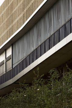 Gallery of Bircham Park Multi Storey Car Park / S333 Architecture + Urbanism - 11