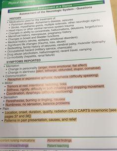 Neurological system Nursing Documentation, Neurological System, Myasthenia Gravis, School Info, Nursing Notes, Central Nervous System, Dialysis, Neurology, Multiple Sclerosis