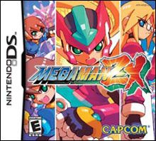 """In Mega Man ZX, hundreds of years have passed since the battles between humans and Reploids (robots). After fierce wars between the two sides, peace was finally restored and the two groups were able to establish various cooperative nations within the """"Inner"""" area of the universe. However, danger zones remained in the undeveloped """"Outer"""" section where independently evolved robots called """"Mavericks"""" began wreaking havoc. A group called the Serpent Company scours the Outer universe to provide…"""