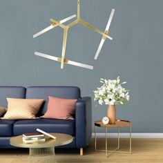 Featuring the DL-KLCH-8320/6 - 230v 3W G9 LED 3 Arms Branch Pendant For more information please visit our website: www.klight.co.za - - - - - - - #chandeliers #chandelier #pendant #led #bulb #filamentbulb #glassfittings #metalfittings #crystalchandelier #homedecor #crystals #lightfittings #design #klight #southafrica #capetown #durban #johannesburg #lights #modern #energyefficient #light #lighting #designerlighting #interiordesign #lightingsculpture #style #outdoorlighting G9 Led, Light Fittings, Outdoor Lighting, Chandeliers, Arms, Bulb, Ceiling Lights, Website, Crystals