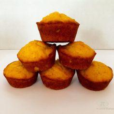 """Strawberry-pineapple Cornbread Crisp with Cinnamon Whipped Cream"" Checkout the blog for the recipe!!! #dessert #cornbread #homecooking  #foodporn #cornbreadmuffins"