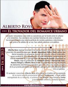 Alberto Ross
