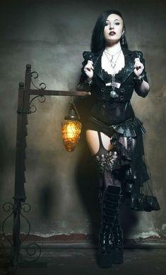 Góticas...