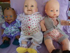 Roupa de bonecas.cirandaartesanatos.blogspot.com