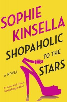 Shopaholic to the stars : a novel by Sophie Kinsella.  Click the cover image to check out or request the romance kindle.