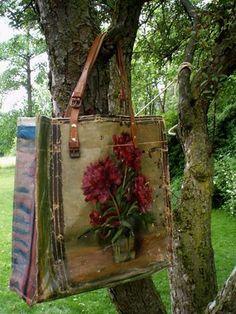 Bags from Leslie Oschmann