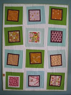 Tilted by Sew Katie Did