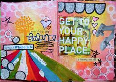 Inspiration Everywhere: Book of Days 2013, Volume 1...