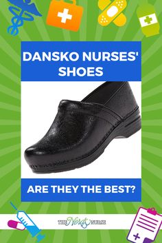 Today, Dansko is a very popular brand that many consider the best shoes for nurses. Dansko nurses shoes are highly comfortable and offer fantastic support.
