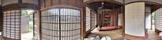 panorama photo from Tama by At the east area of the Edo-Tokyo open air architectural museum. Earth View, Edo Era, Tokyo, Japan, Architecture, Tokyo Japan, Okinawa Japan, Architecture Illustrations