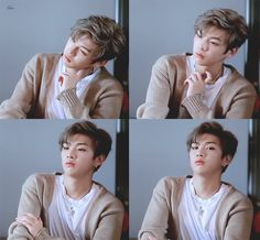 Kang Daniel | Wanna One