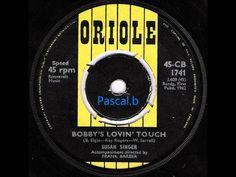 Susan Singer - Bobby's lovin' touch