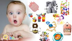 Is buying baby and kids' products causing a big hole in your pocket? Enter to #win 10 FREE baby and kids' products of your choice (of any price plus FREE shipping worldwide) from our online store, www.myqtbb.com! End Date: 02/07/2018; Eligibility: US/CAN/WW