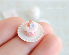 Miniature Cakes ♡ ♡ By Bonne Chance