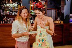 Laza esküvő, bohém színkavalkád - Villő és Hunor Dj, Wedding Inspiration