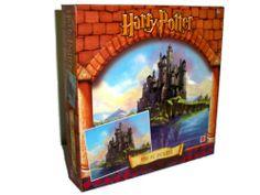 Harry Potter 550 Piece Hogwarts Castle Jigsaw Puzzle