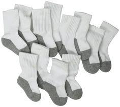 $12.00 Jefferies Socks, Llc Unisex-baby Newborn 6 Pack Seamless ... http://www.amazon.com/dp/B004ZX806Y/ref=cm_sw_r_pi_dp_2ohuxb0HS79VH