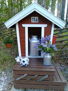Image result for maitolaituri Fire, Landscape, Farm House, Image, Gardening, Dreams, Home Decor, Flowers, Lawn And Garden
