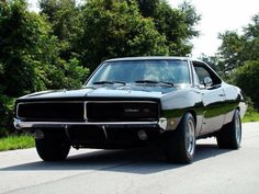 The Most Iconic Muscle Cars Daily at: http://hot-cars.org