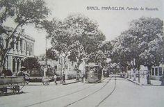 Belle Epoque. Belém, Pará.