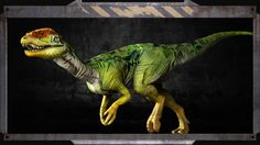 Dilophosaurus Primal Carnage, Dinosaur Games, Prehistoric Creatures, Jurassic Park, Videos, Video Games, Horror, Survival, Animals