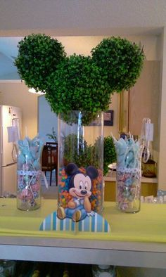 15 Amazing Product Finds For Your Mickey Mouse Baby Shower