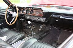 1960's Pontiac GTO - Google Search