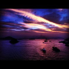@localiiz #hongkong #sunset - @anthonykerrigan- #webstagram