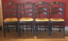Lot # : 282 - Chairs