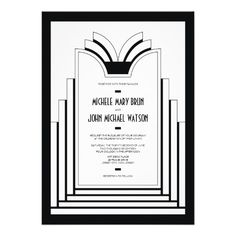 ShoppingElegant Art Deco Frame Retro Wedding InvitationWe provide you all shopping site and all informations in our go to store link. You will see low prices on