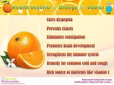 Image result for Baby Food & Craft Infographic