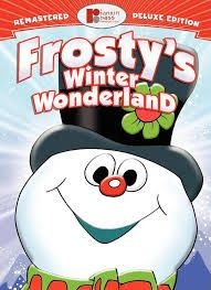 frosty the snowman avon vhs - Google Search