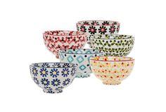Global Bowls