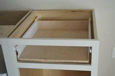 blum drawer slides installation instructions