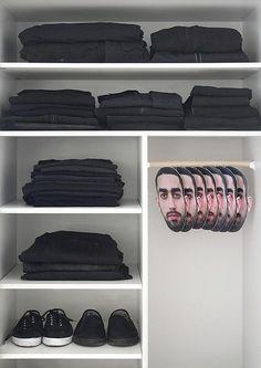 Neatly Organized