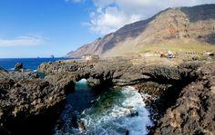 Punta Grande - La Frontera - El Hierro