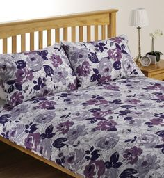 Buy the Rose Bedset from Marks and Spencer's range. Decor, Cushions, Furniture, Bed, Home, Bedroom, Bedding Sets, Home Decor, Bed Covers