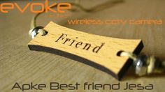 Evoke Wireless cctv camera is wishing you Happy Friendship Day. this is Secure you home, office/building & Property. you can rotate this camera 360 degree via Mobile/Tablet, Laptop/P. Wireless Cctv Camera, Wireless Security Cameras, Cctv Camera For Home, Cc Camera, Fire Alarm System, Security Equipment, Happy Friendship Day, Are You Happy, Laptop
