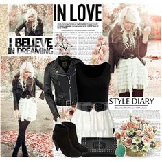 You Rock My Dreams Softly ♥♥♥, created by starshine-glow.polyvore.com