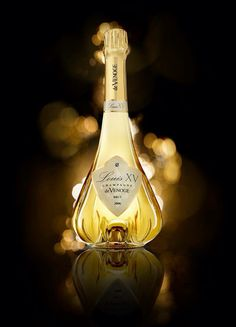 De Venoge Louis XV Champagne. | Bartender | Pinterest | Champagne ...