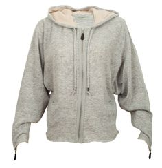 bliss blog - i heart monday::  	  Hunkydory Hooded Cardi Knit from Huset